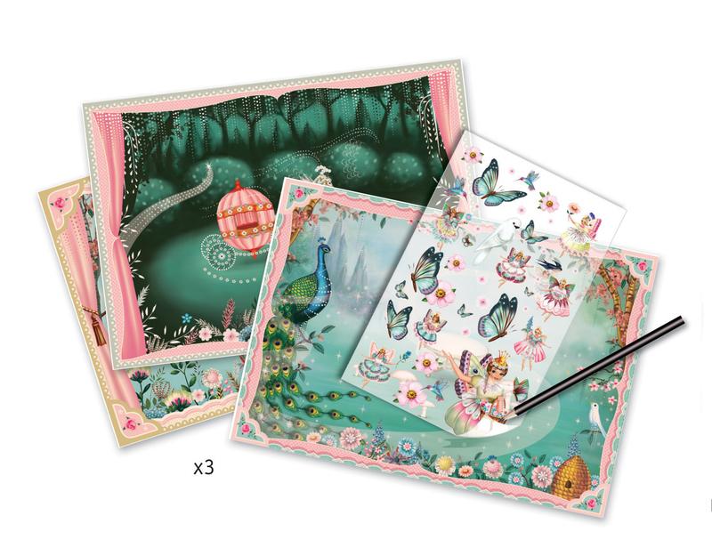 Decals - In Fairyland