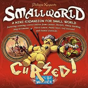 Small World Cursed!