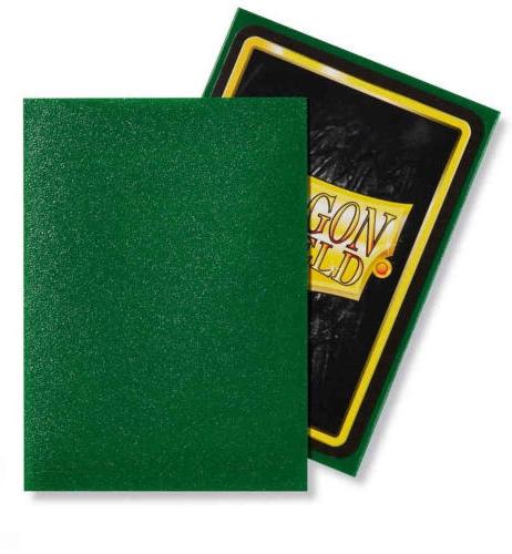 DS Matte Emerald (100 ct)