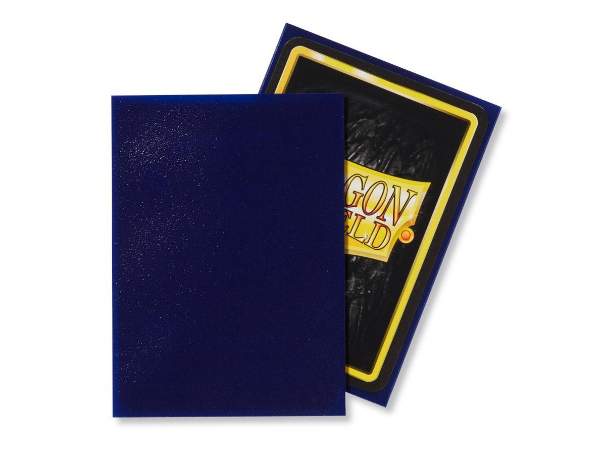 DS Matte Night Blue (100 ct)