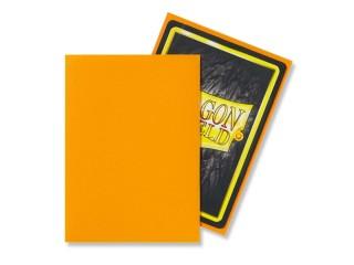 DS Matte Orange (100 ct)