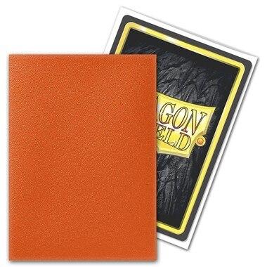 DS Matte Tangerine (100 ct)