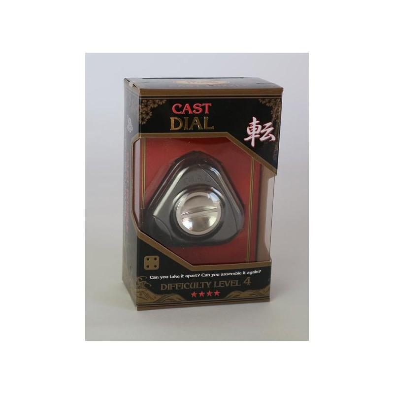 Valuvigur: Cast Dial
