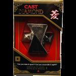 Valuvigur: Cast Diamond