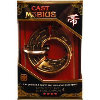 Valuvigur: Cast Möbius