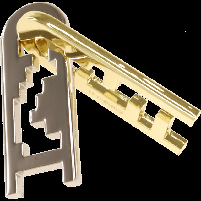 Valuvigur: Cast Keyhole