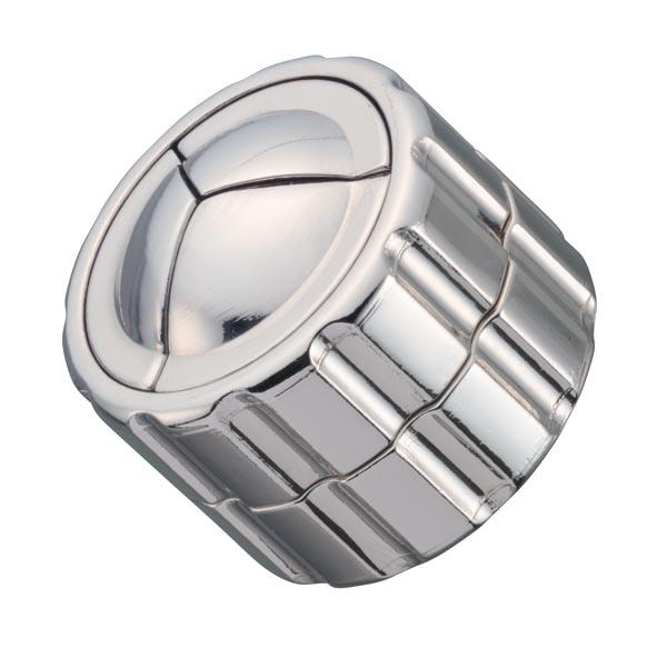 Valuvigur: Cast Cylinder