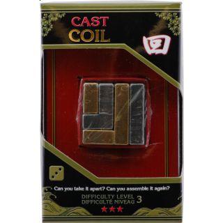 Valuvigur: Cast Coil