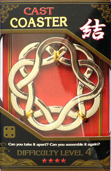Valuvigur: Cast Coaster