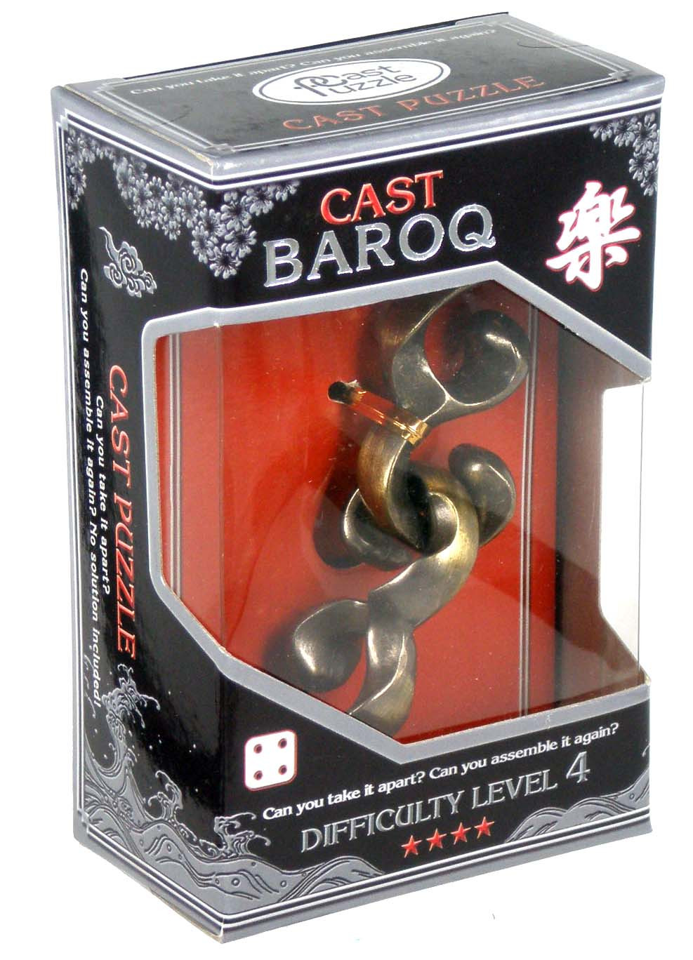 Valuvigur: Cast Baroq