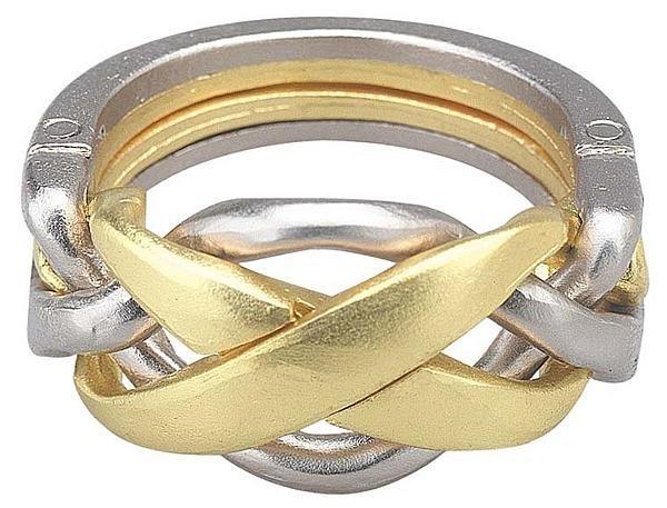 Valuvigur: Cast Ring