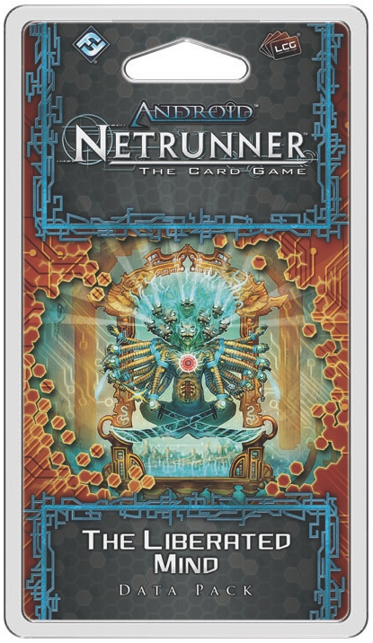 Android Netrunner: Liberated Mind