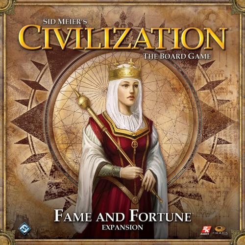 Civilization: Fame & Fortune
