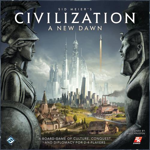 Sid Meier's Civilization A New Dawn