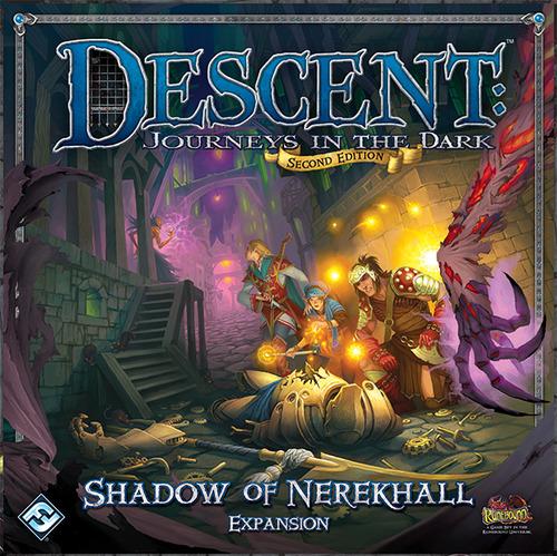 Descent Shadow of Nerekhall
