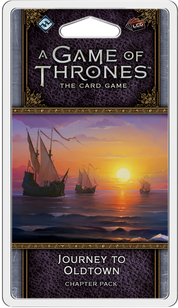 A Game Of Thrones LCG Journey to Oldtown