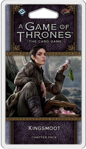 A Game of Thrones LCG: Kingsmoot