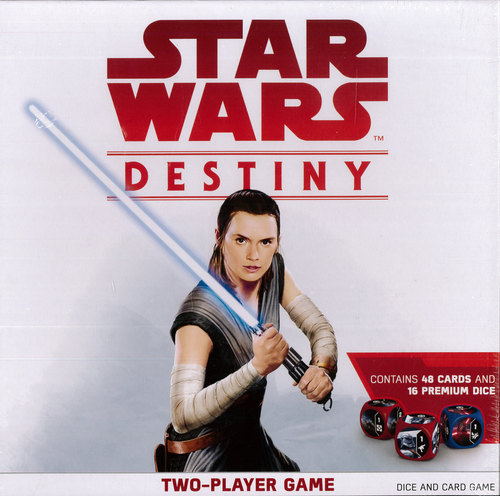 Star Wars Destiny 2-Player Starter