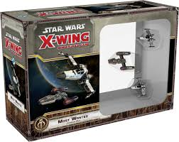 SW X-Wing Min Most Wanted