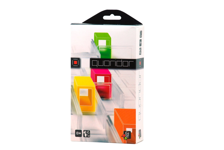 Quoridor Pocket