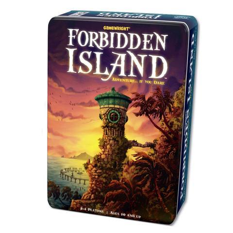 Forbidden Island
