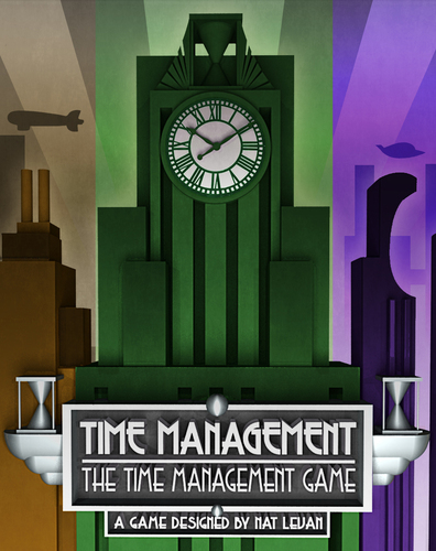 Time Management Time Management Game
