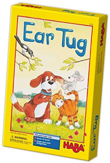 Ear Tug