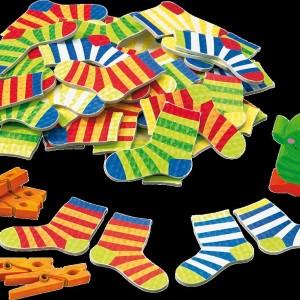Sokikoll (Lucky Sock Dip)