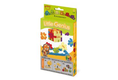 Little Genius, 6-pack