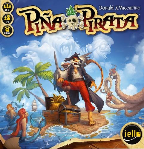 Pina Pirata
