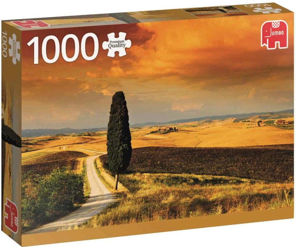 "Pusle ""Tuscan Sunset"", 1000 tk"