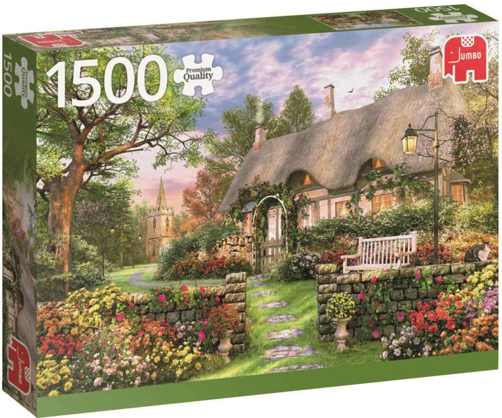 """Pusle """"Sunny Cottage"""", 1500 tk"""
