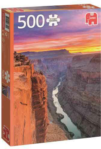 "Pusle ""Grand Canyon USA"", 500 tk"