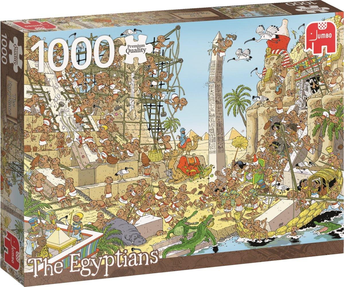 """Pusle """"The Egyptians"""", 1000 tk"""