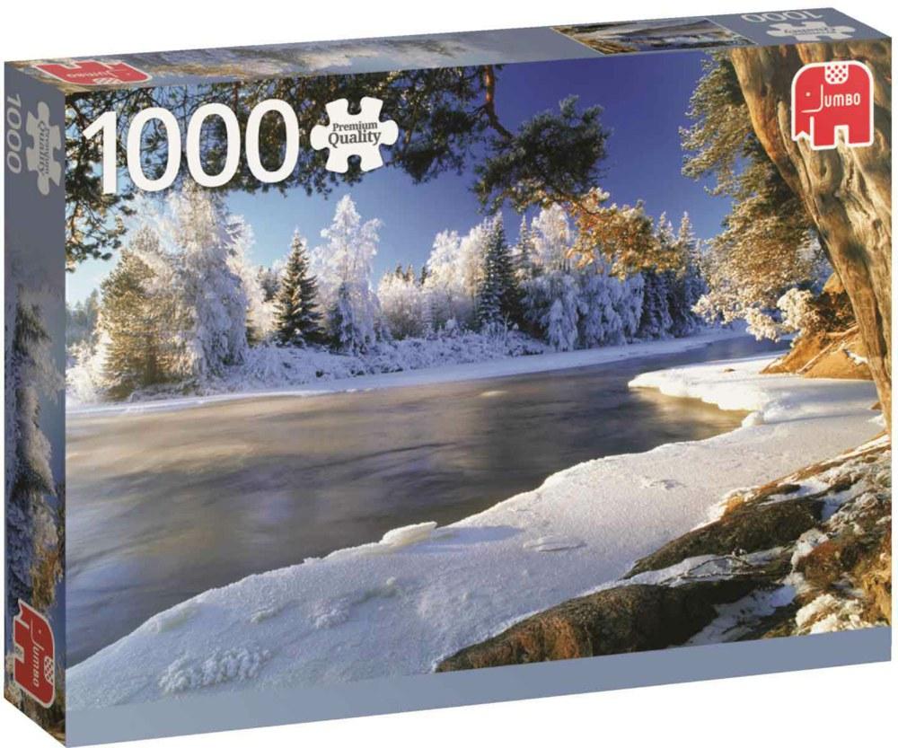 """Pusle """"Dal River Sweden"""", 1000 tk"""