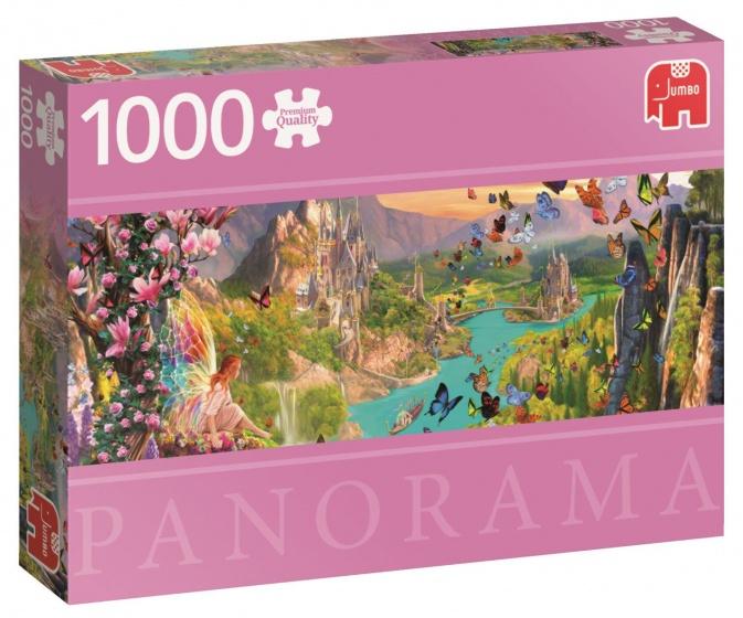 """Pusle """"Fairy Land"""", 1000 tk, panoraam"""