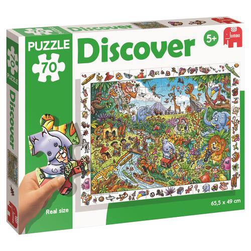 """Pusle """"Discover Safari"""", 70 tk"""