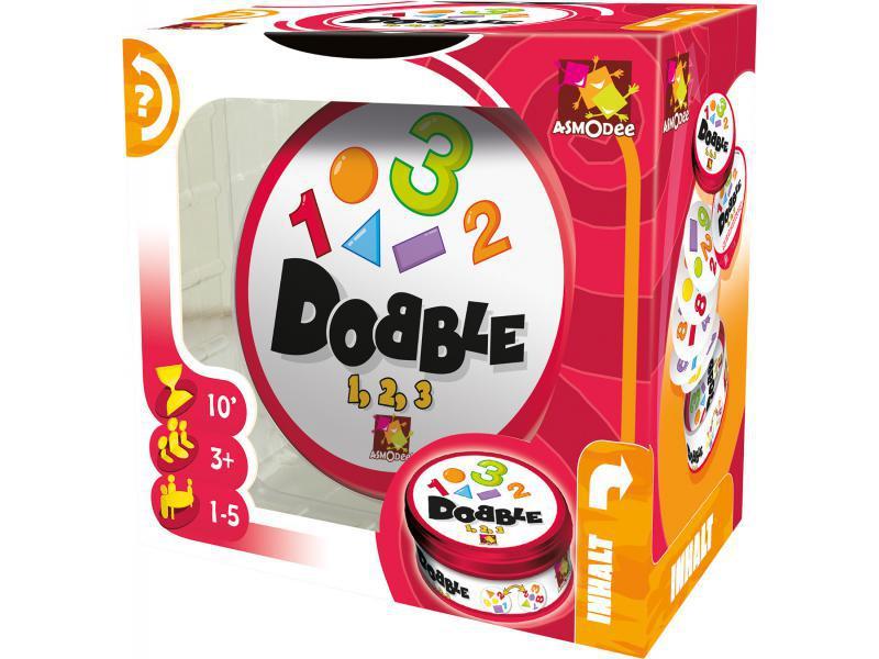 Dobble 123 EE,LV,LT
