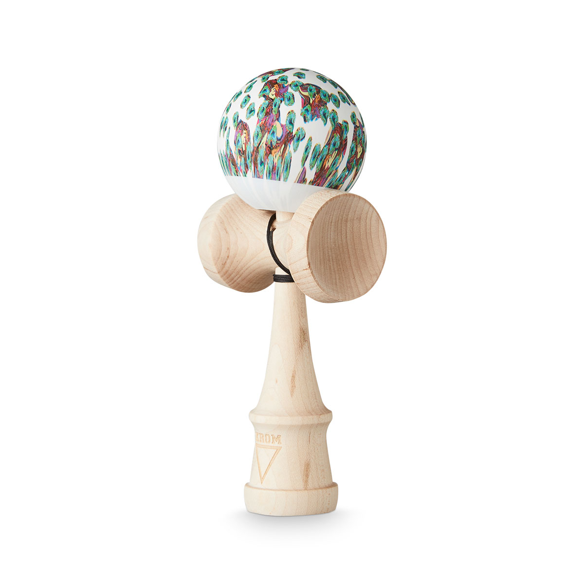 KROM Party Pelle Maple kendama