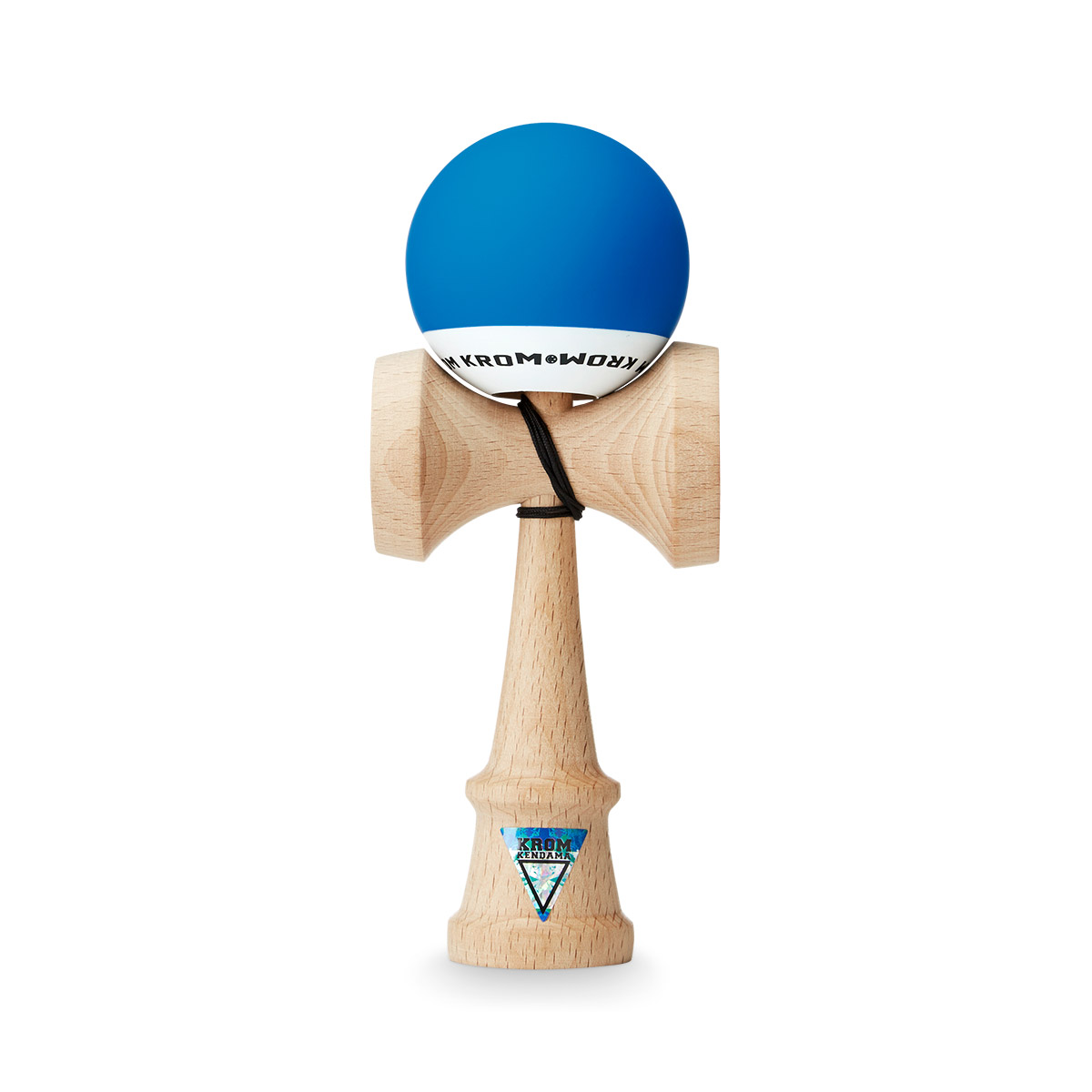 KROM POP Dark Blue kendama