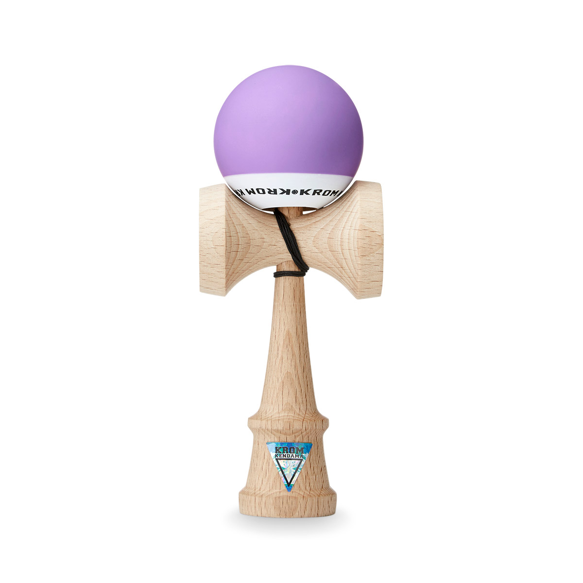 KROM POP Violet kendama