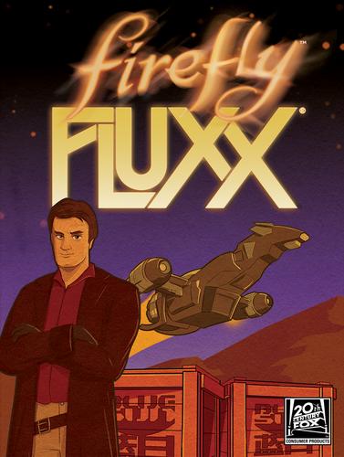 Fluxx Firefly