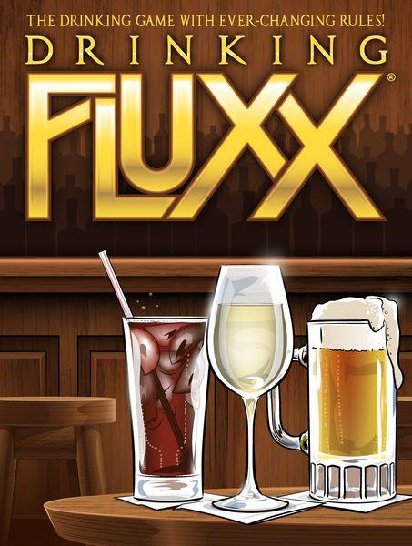 Fluxx Drinking