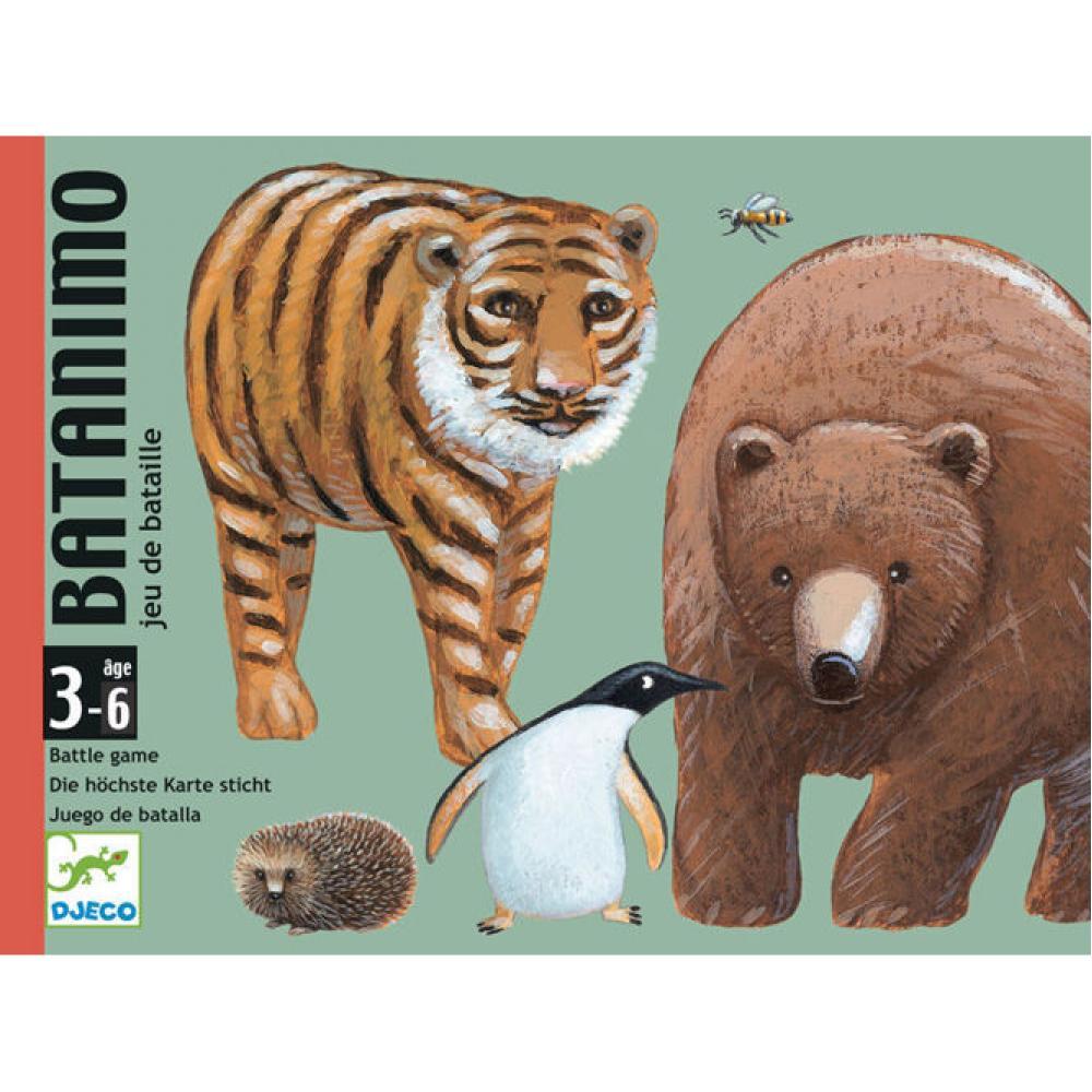 Games - Batanimo