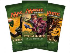 Magic: Eternal Masters Booster