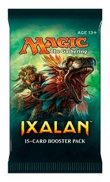 Magic Ixalan Booster