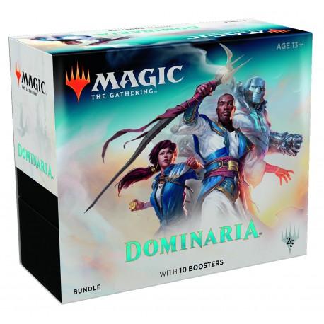Magic Dominaria Bundle