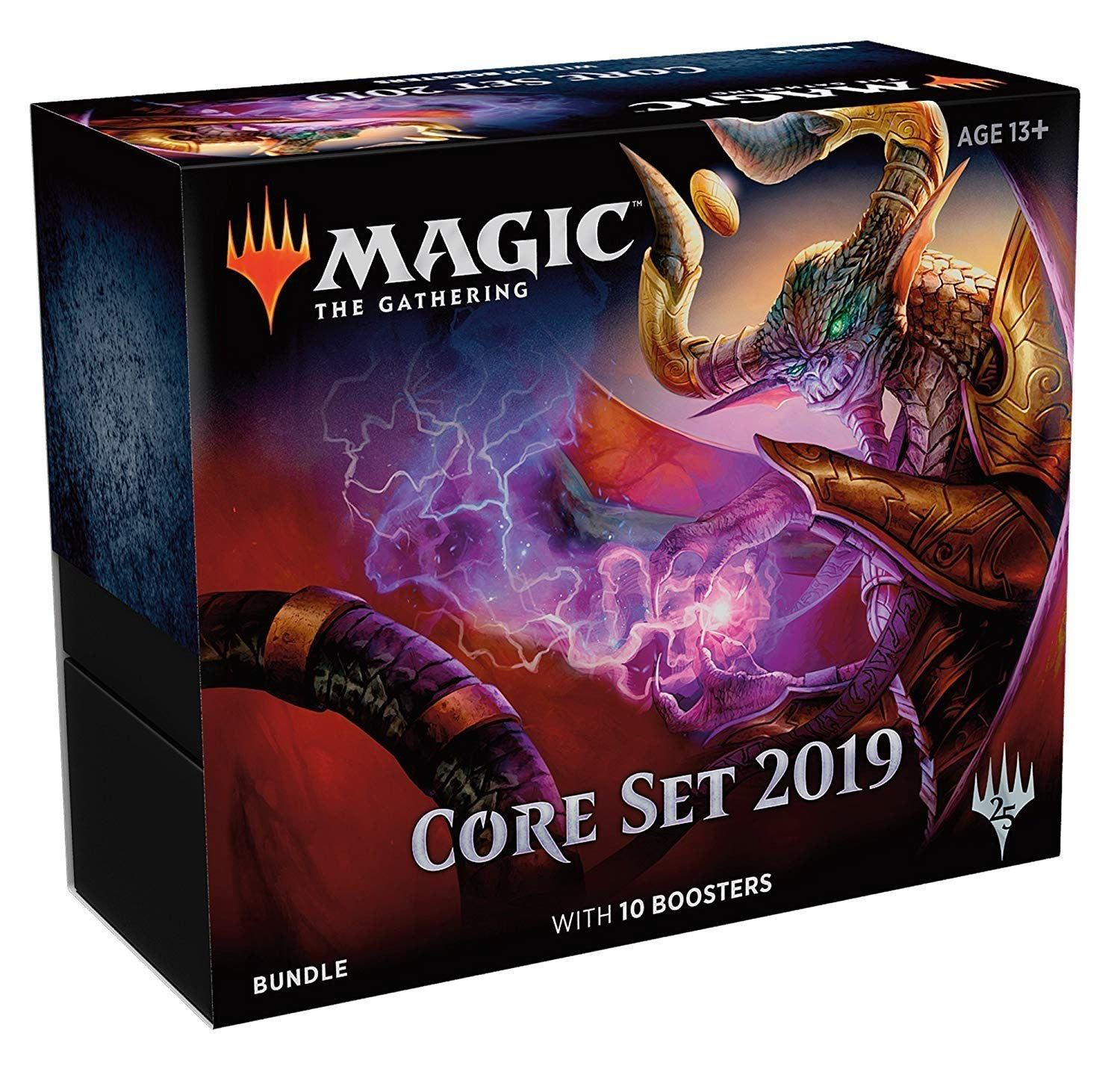 Magic Core 2019 Bundle