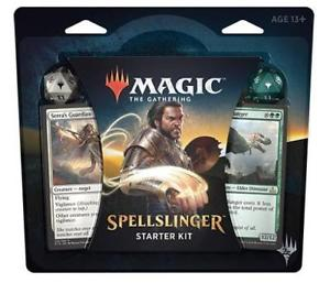 Magic Spellslinger Starter 2018