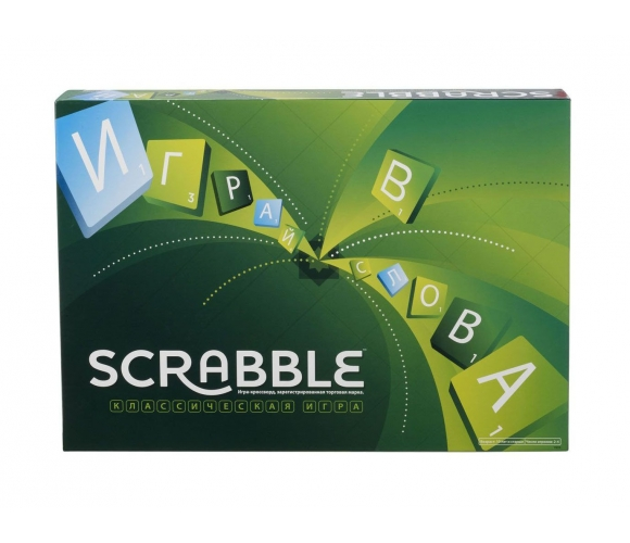 Scrabble (vene)